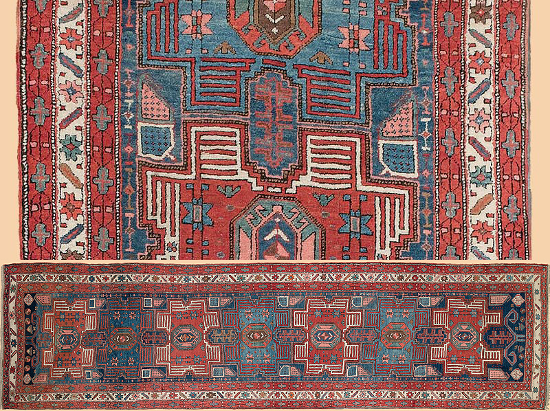 Antique Carpets